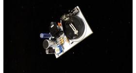 Preanfi Devresi / İşitme Cihazı Devresi / Mikrofon Devresi / Ses Yükseltme Devresi