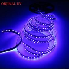 ULTRAVİYOLE ŞERİT LED / UV LED / SİYAH IŞIK
